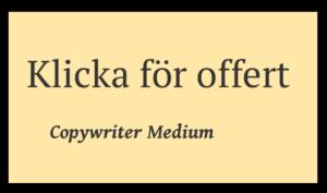 Hyra en copywriter